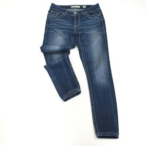 BKE Payton Skinny Stretch Jean Size 27R
